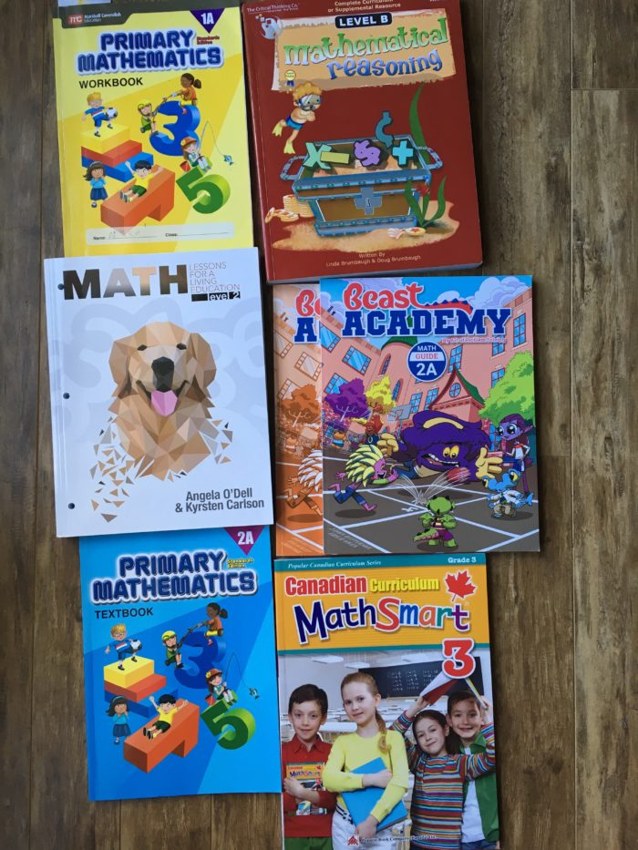 List of where to buy homeschool curriculum #homeschooling #homeschool #homeschoolcurriculum