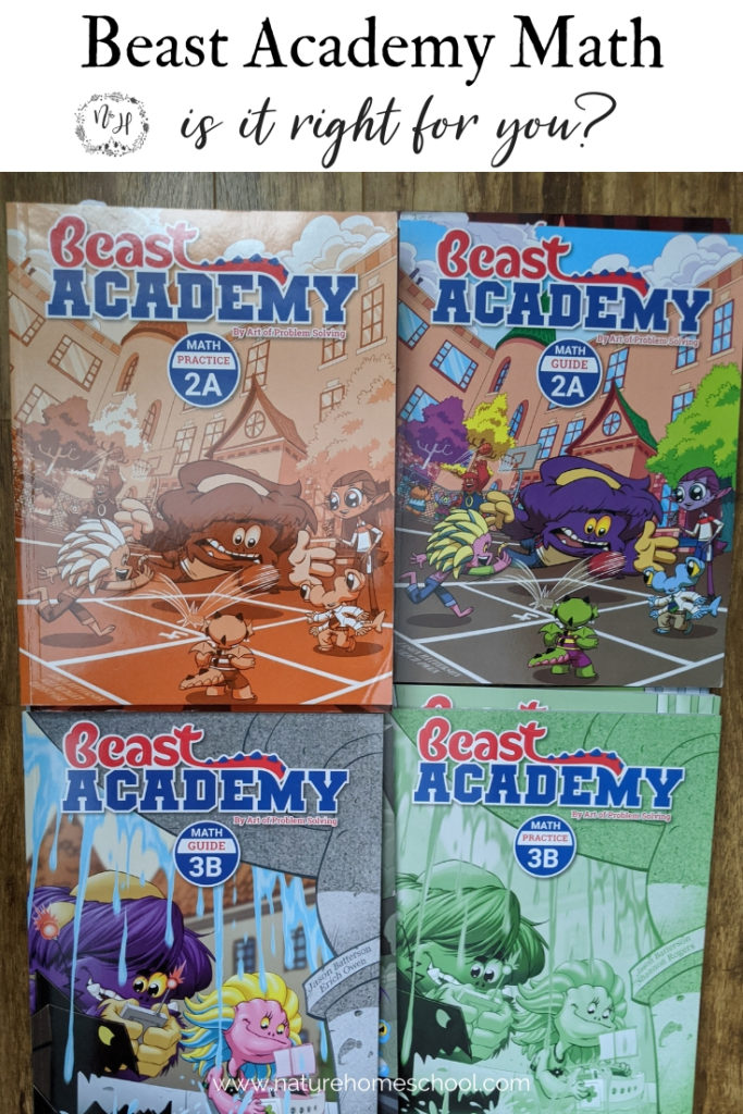 aops Beast Academy review