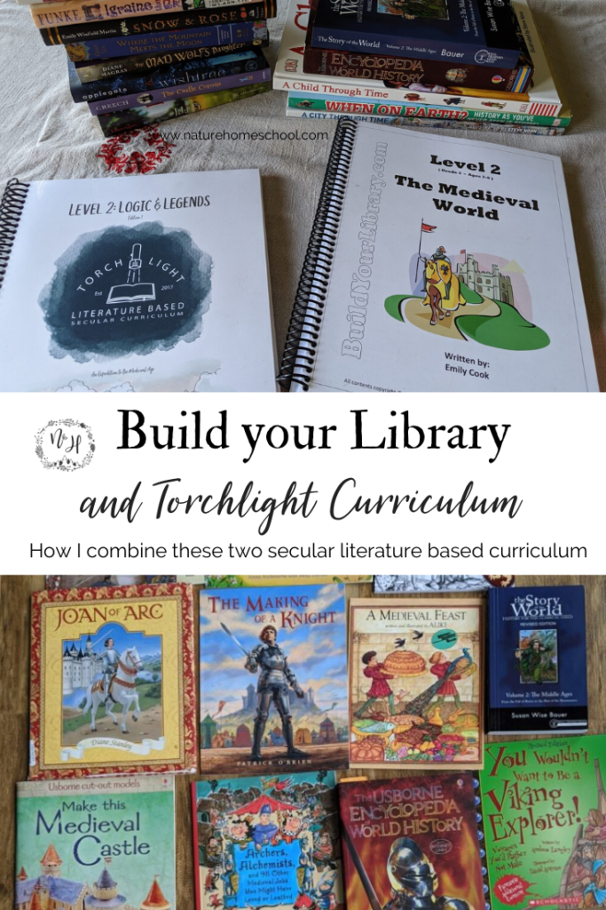 Secular homeschool curriculum