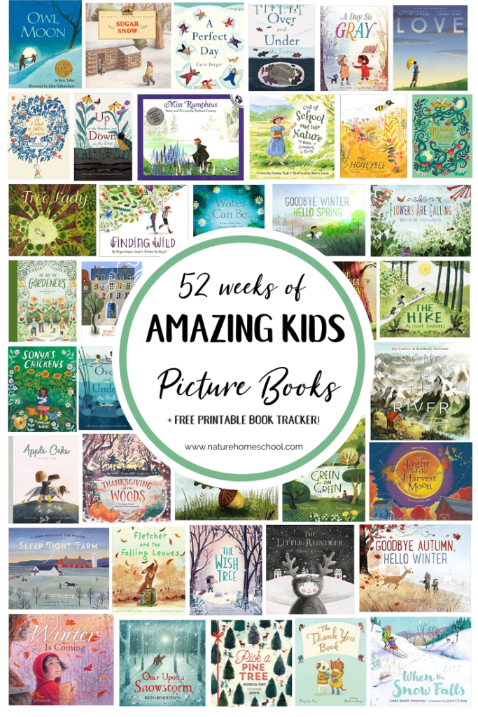 Best picture books for kids